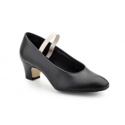 Zapato mujer baile profesional
